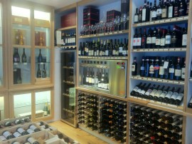 Jeroboams, London, Reino Unido